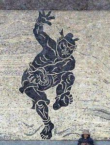 Nomi-no-Sukune
